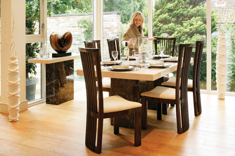 Dining Room Furniture: The Ultimate Buying Guide