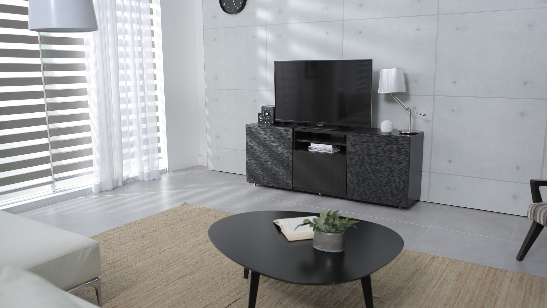 A Buying Guide for TV Units