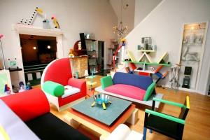 modern kids room