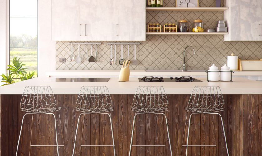 Finding The Perfect Kitchen Stools