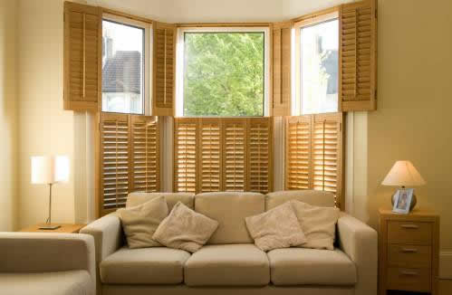 Are Window Shutters Environmentally Friendly?