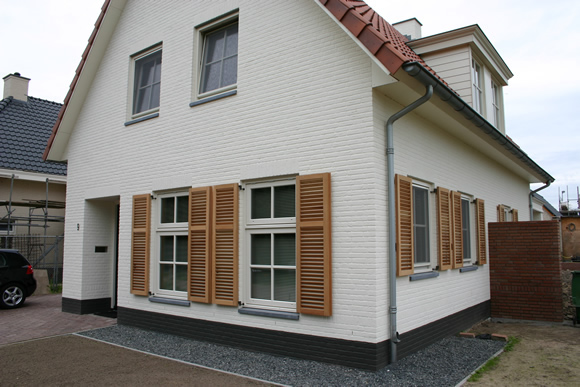 What Are The Benefits Of External Window Shutters