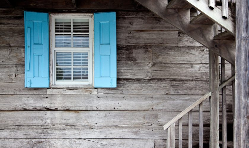 What are the Benefits of External Window Shutters?